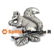 Spille Personalizzate e Spillette scoiattolo