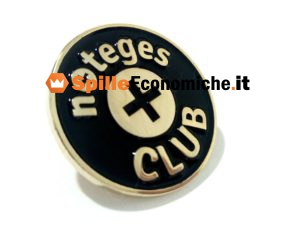 pins personalizzate distintivi club