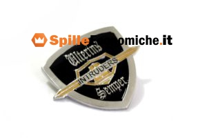 spille personalizzate motor